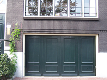 Lincolnwood Garage Doors Store Lincolnwood, IL 847-841-0296